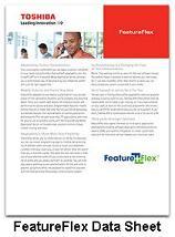Download FeatureFlex Data Sheet