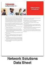 Download Networking Solutions Data Sheet