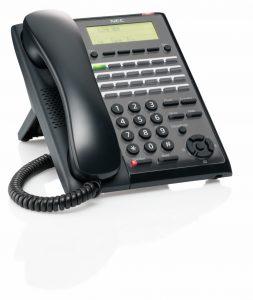 NEC SL2100 24-Button Phone
