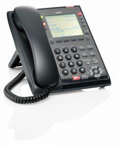 NEC SL2100 Telephone