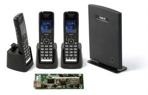 NEC SL2100 ML440 Starter Kit